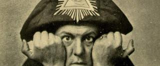 A Cefalù, sulle tracce di Aleister Crowley