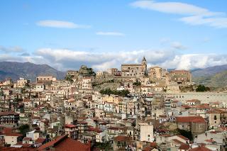 Castiglione di Sicilia, il paese presepe