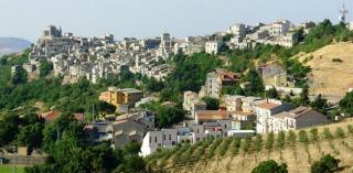 Petralia Soprana, il paese più alto delle Madonie