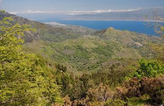 La Riserva di Monte Scuderi e Fiumedinisi