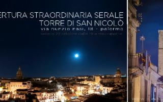 Visite serali alla Torre medievale di San Nicolò e Reading