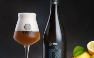 Birra Tarì è ''Best Italian Beer''