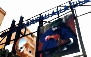 Legambiente ''prende casa'' ai Cantieri culturali di Palermo