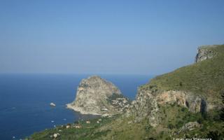 Escursione a Monte Catalfano