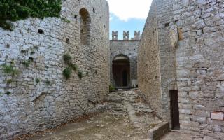 Banchetto Medioevale al Castello di Caccamo
