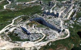 Al Castello di Eurialo