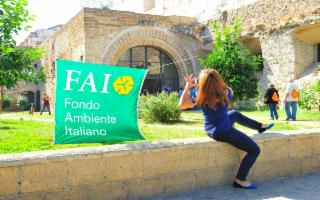 FAImarathon.  ''Ricordiamoci di salvare l'Italia''