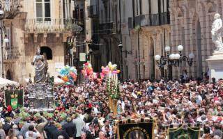 Il turismo religioso in Sicilia