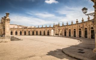Lo spettacolo del barocco siciliano