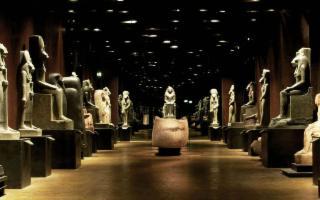 Campanilismo culturale. I torinesi difendono il Museo Egizio da Catania