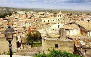 Palazzolo Acreide, patrimonio di tutta l'Umanità