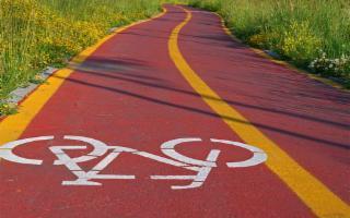 Il sogno (realizzabile) di attraversare la Sicilia in bici