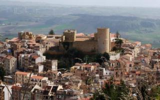 Salemi, la prima capitale d'Italia