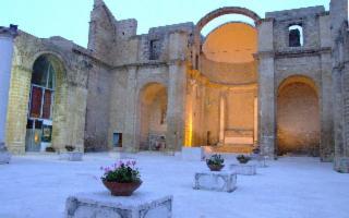''Riabilitare Alicia - Studio di fattibilità per la riqualificazione della città antica di Salemi''