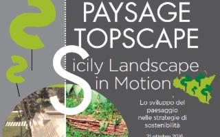 Sicily Landscape in Motion
