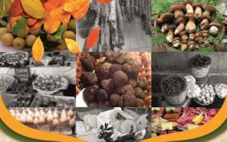 Il tartufo tra i sapori d'autunno