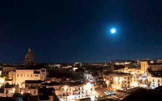 Apertura straordinaria serale della Torre di San Nicolò