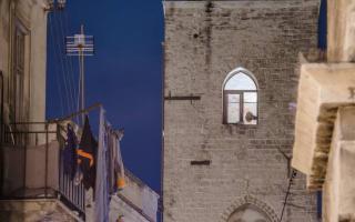Visita alla Torre Medievale di San Nicolò all'Albergheria