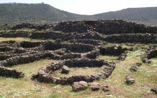 Il Villaggio dei Faraglioni di Ustica ? Forse un calendario astronomico
