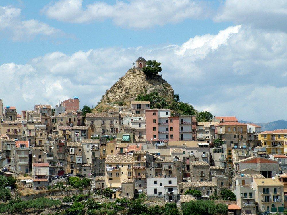 Cammino di San Felice, cammino francescano di Sicilia