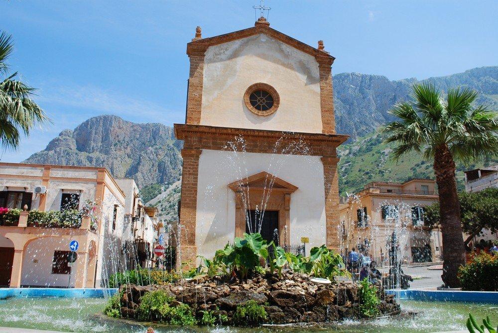 Chiesa di Santa Fara