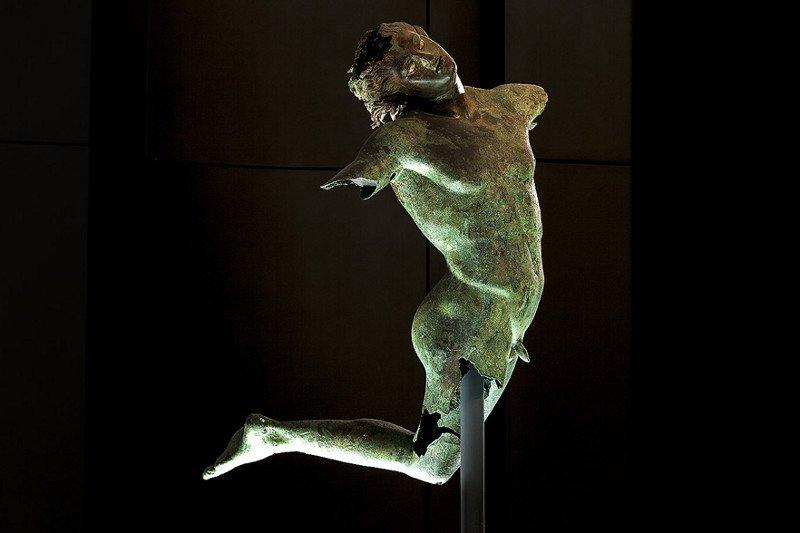 Museo del Satiro Danzante
