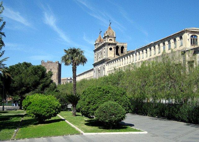 Monastero di Santa Lucia