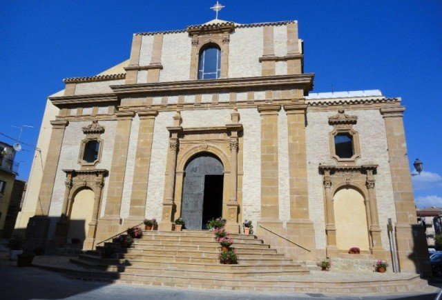 Chiesa di Santa Maria la Cava