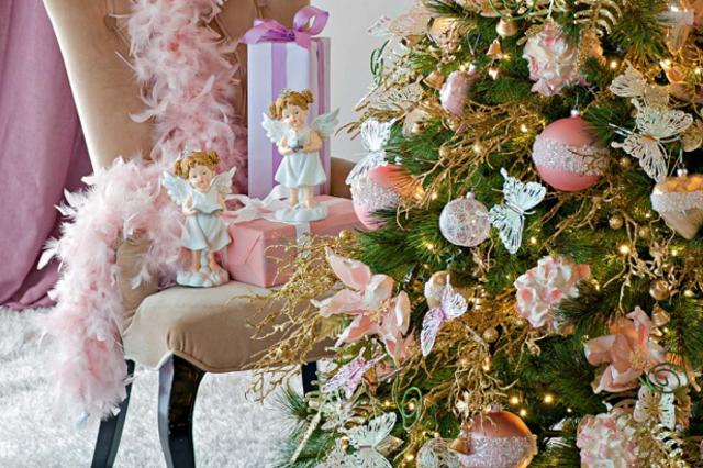 10 consigli per arredare casa a natale, anche in sicilia | guida ... - Arredare Casa Natale Foto