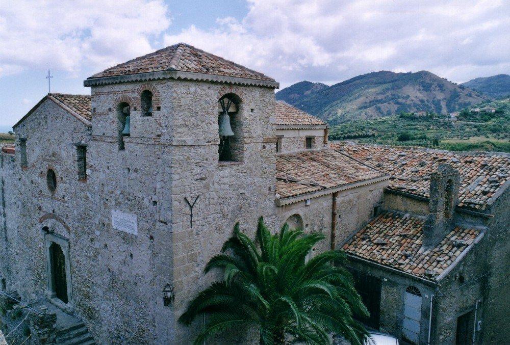 Chiesa di Santa Marina