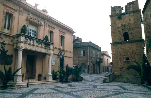 Piazza Peculio