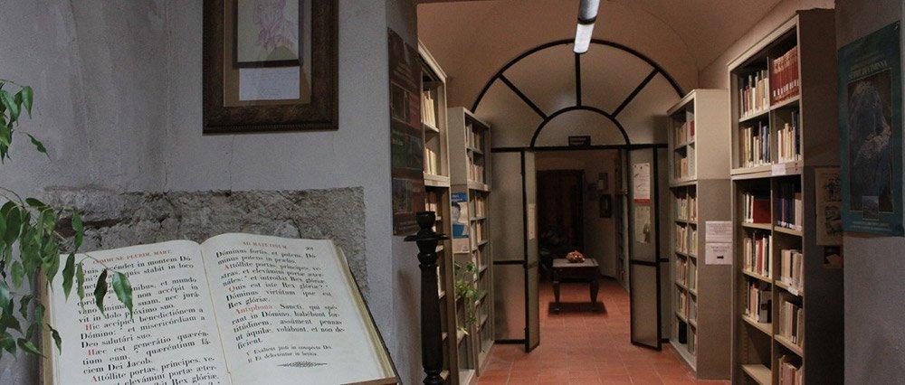 Museo Civico Mons. Filippo Meli