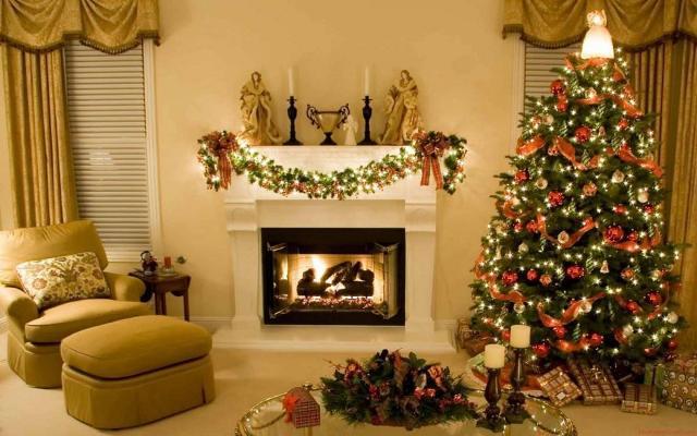 Il Natale anche sui vostri cuscini, lenzuola, copriletti, tende, asciugamani...
