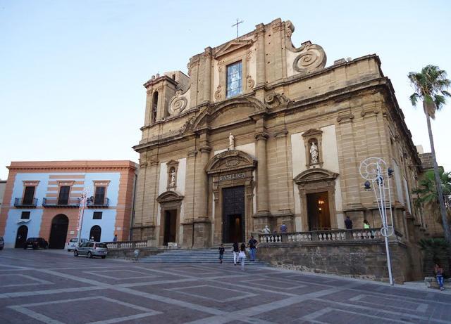 Chiesa Madre di Sciacca