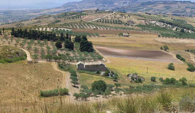 La vacanza perfetta? Un soggiorno in un agriturismo siciliano!