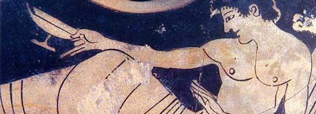 Gela, potente colonia greca di Sicilia