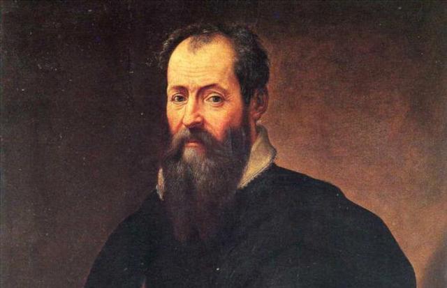 Autoritratto di Giorgio Vasari