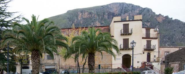 Chiesa del Roasario di Isnello