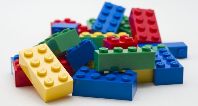 La Lego pronta a dire addio alla plastica