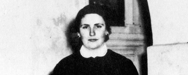 Maria Grammatico ai tempi del Convento