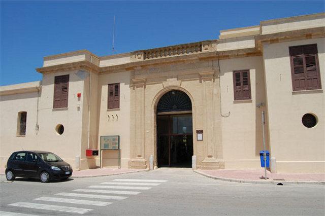 Il Museo Archeologico regionale Lilibeo 'Baglio Anselmi' di Marsala