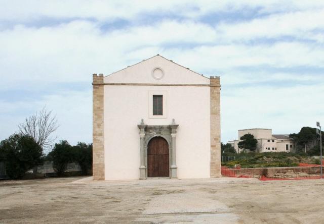 Chiesa di San Giovanni Battista a Marsala