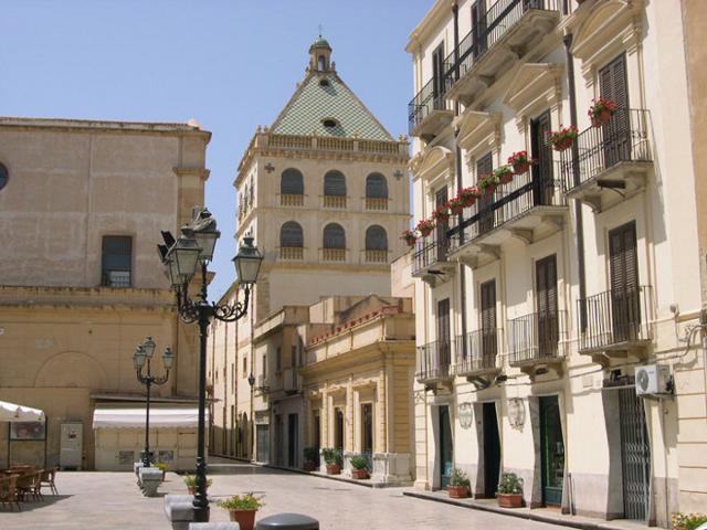 Complesso monumentale di San Pietro, Marsala