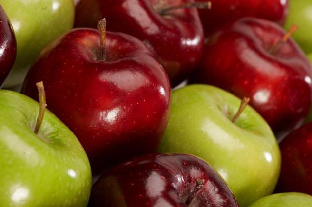 La mela è uno dei frutti simbolo dell'autunno