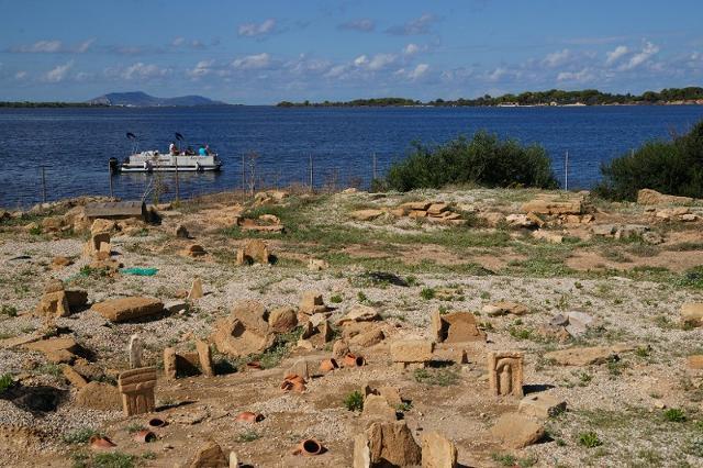 L'isola di Mozia