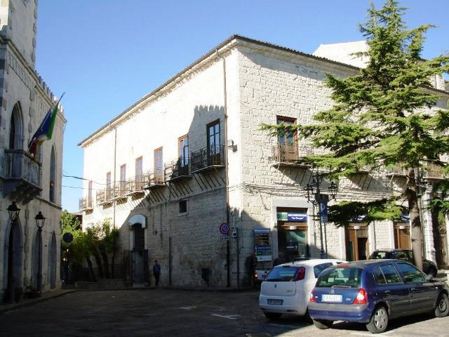 Palazzo Pottino
