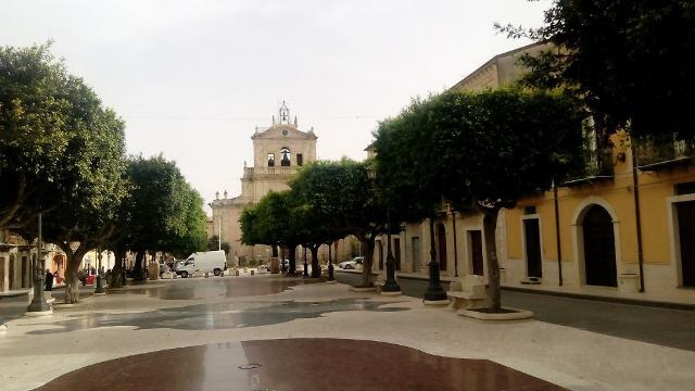 La Chiesa Madre di Campobello di Licata