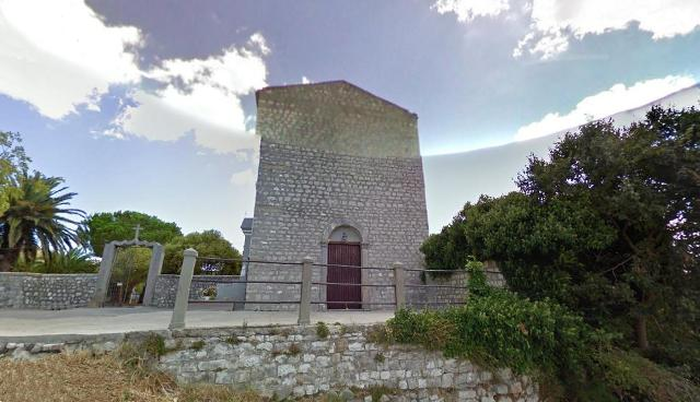 Chiesa di Santa Maria del Carmelo di Prizzi