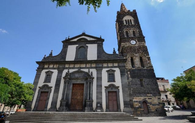 Chiesa di San Martino - Randazzo (CT)