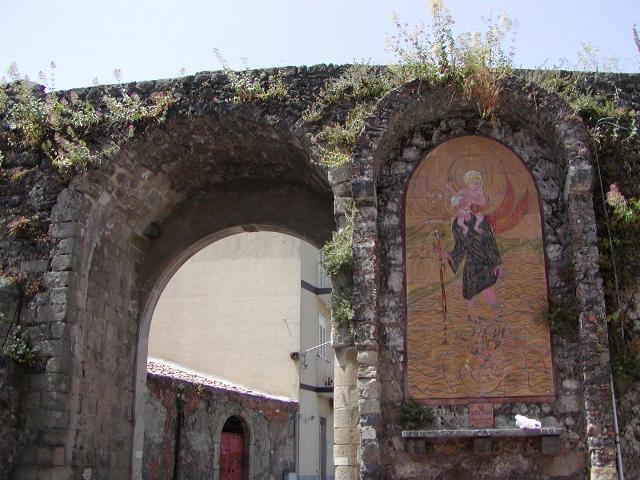La Porta di San Martino - Randazzo (CT)